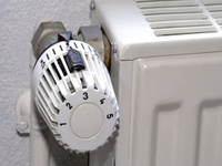 Installer un robinet thermostatique