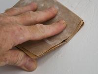 Pr parer un mur avant de le peindre - Comment preparer un mur avant de peindre ...