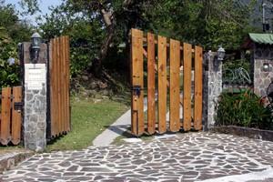 comment choisir un portail de jardin - Portail De Jardin