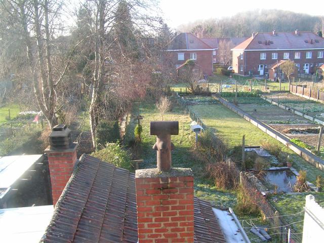 Fenetre toit salle de bains for Fenetre de toit pour salle de bain