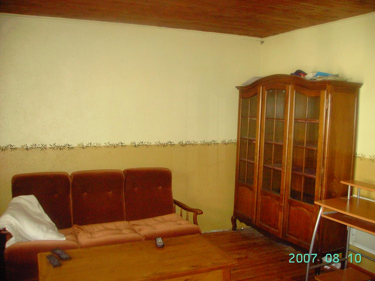 comment r nover mes murs ils sont enduits et peinture brillante. Black Bedroom Furniture Sets. Home Design Ideas