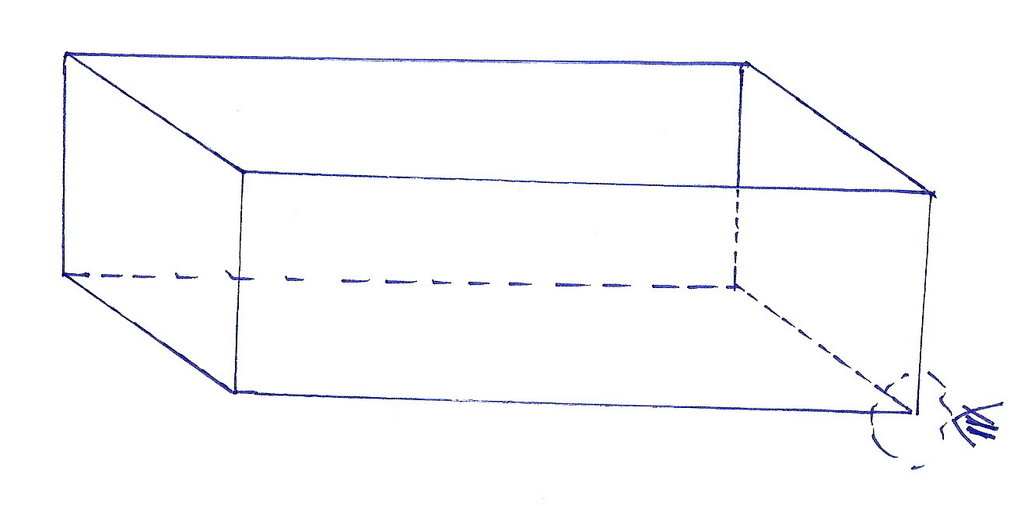 Comment couper les corni res d 39 angles - Comment couper les plinthes dans les angles ...