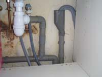 Schema Installation Evacuation Lave Vaisselle