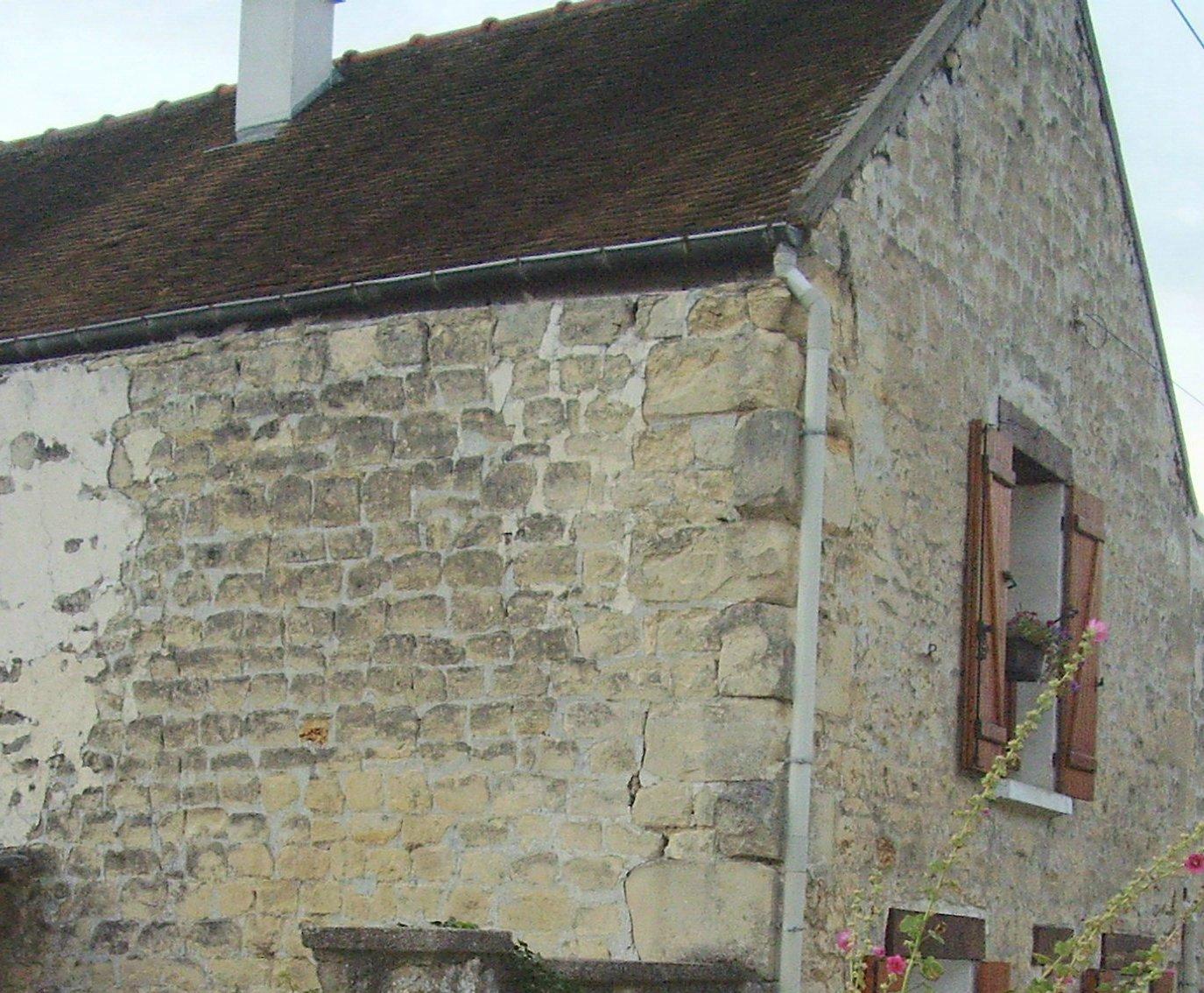 Renover une maison en pierres - Renover facade de maison ...