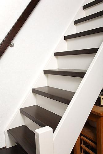 escalier ch 234 ne relooking