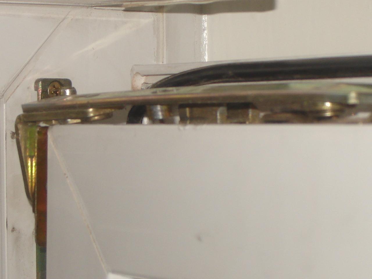 Probleme fermeture fenetre pvc for Fermeture fenetre pvc