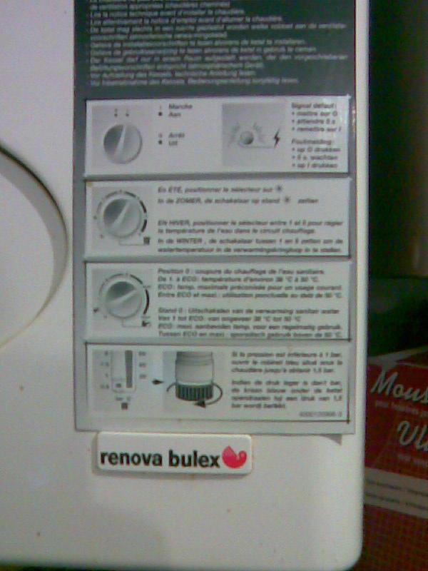 chaudi re gaz hr et pr cisions pour purger radiateurs. Black Bedroom Furniture Sets. Home Design Ideas