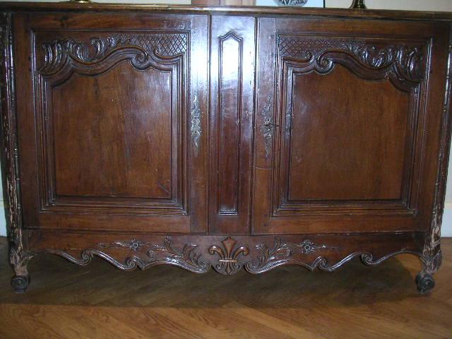 Ceruser ce meuble for Ceruser un meuble ancien
