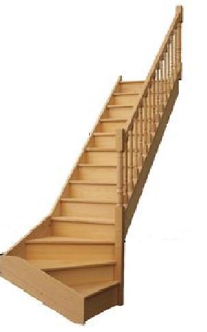 Comment poser un escalier - Comment mesurer un escalier ...