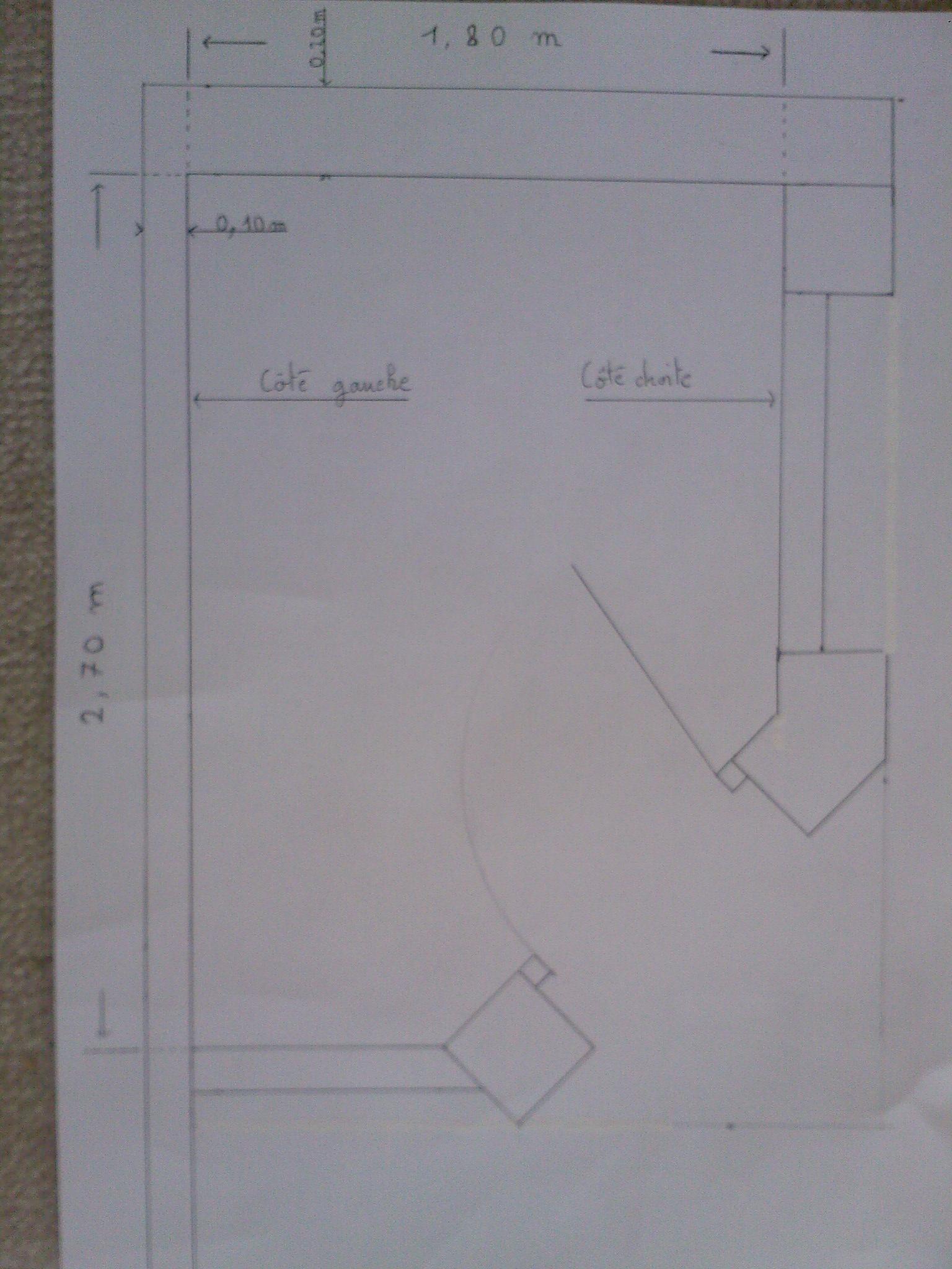 toit plat beton. Black Bedroom Furniture Sets. Home Design Ideas