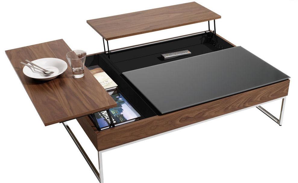 projet table basse quel bois utilisé ?