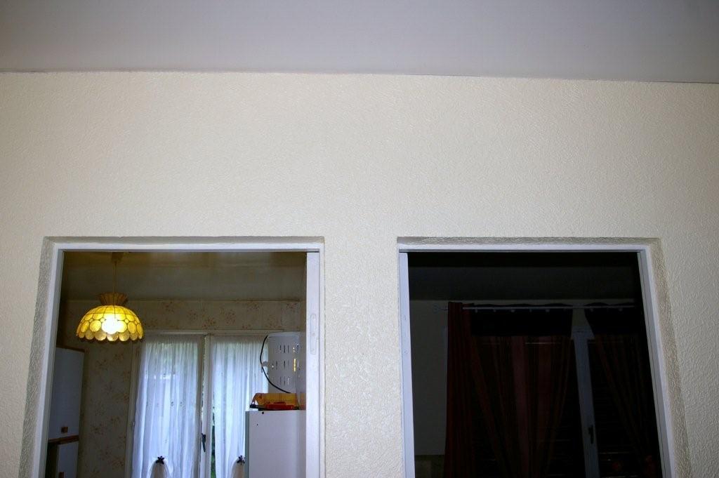 casser un mur de placo porteur ou pas. Black Bedroom Furniture Sets. Home Design Ideas