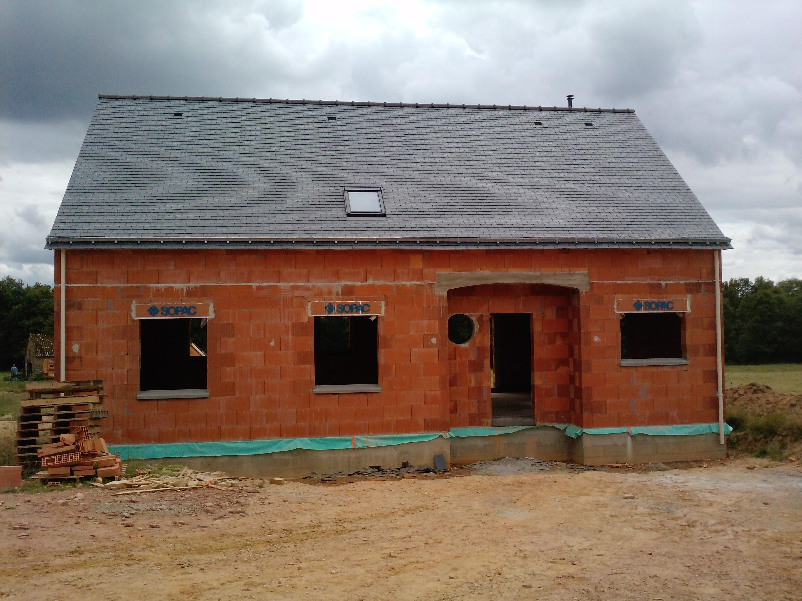 Isolation maison for Amelioration isolation maison