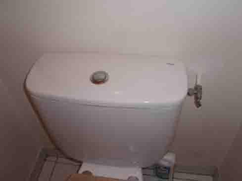 probl me de chasse d 39 eau. Black Bedroom Furniture Sets. Home Design Ideas