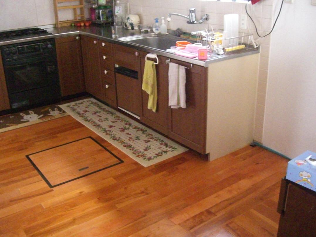 Comptoir de cuisine americaine for Cuisine a l americaine