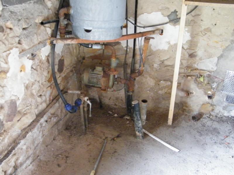 Pompe pour puit d 39 eau - Pompe de surface pour puit ...