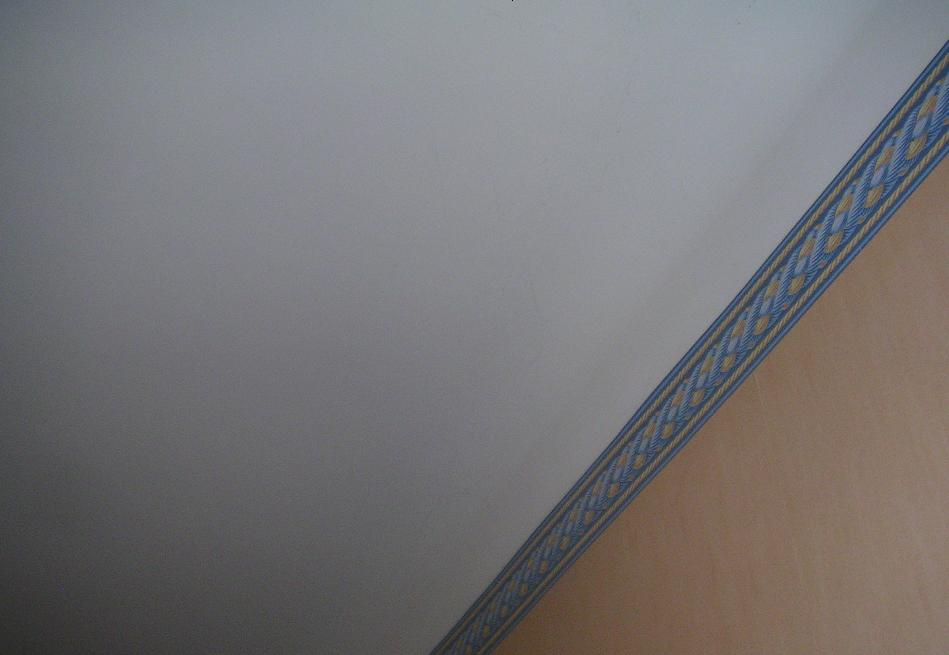 Délimitation Plafond Arrondi?