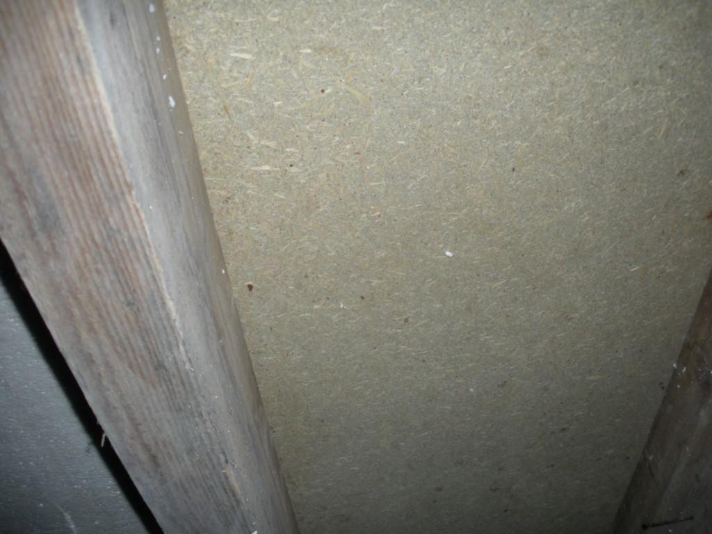 Isolation d 39 un sol par un vide sanitaire for Isolation d un vide sanitaire