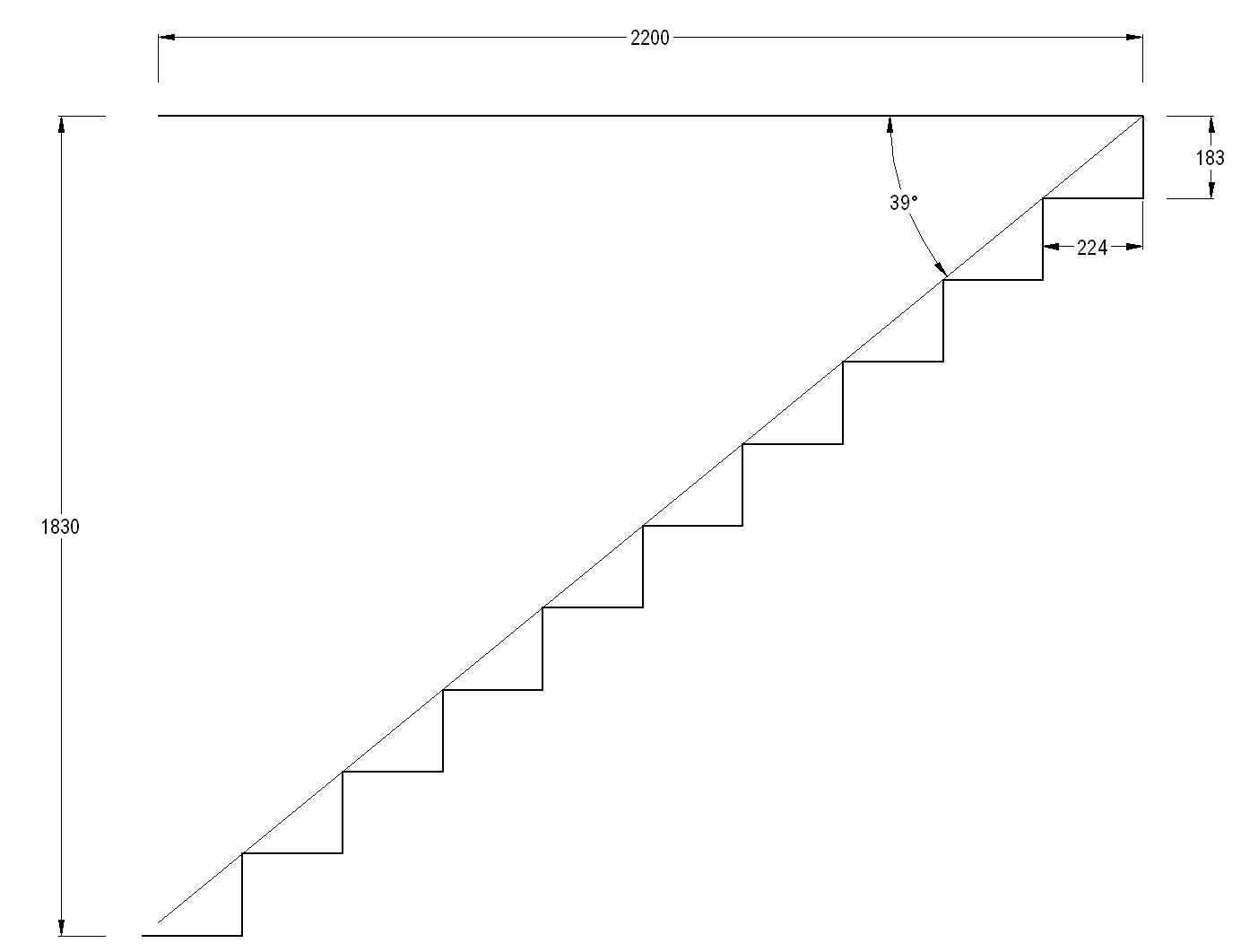 escalier quart tournant bas. Black Bedroom Furniture Sets. Home Design Ideas