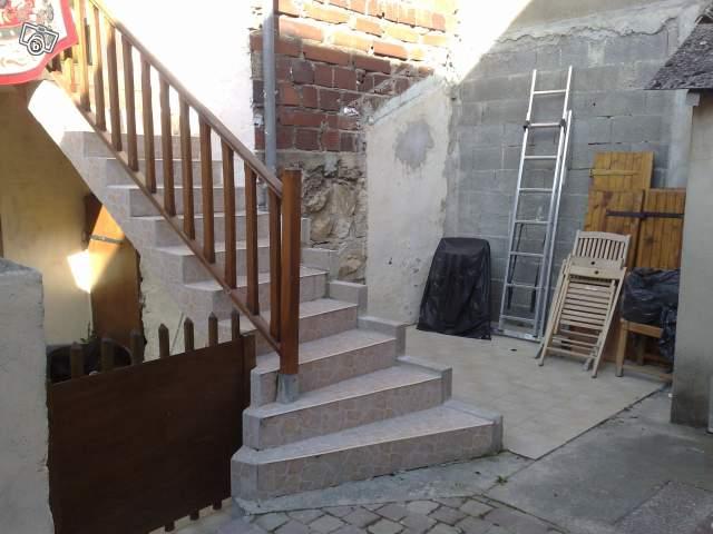 Carreler un escalier exterieur 28 images 100 recouvrir for Francenne carrelage