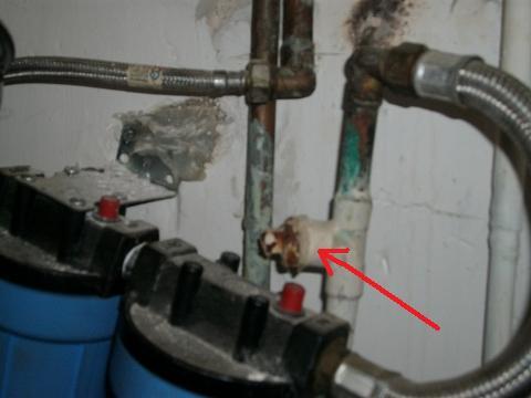 Help branchement lave vaisselle - Installer un lave vaisselle ...