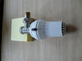 Robinet thermostatique danfoss - Comment fonctionne un robinet thermostatique ...