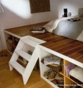 construction d 39 une estrade. Black Bedroom Furniture Sets. Home Design Ideas