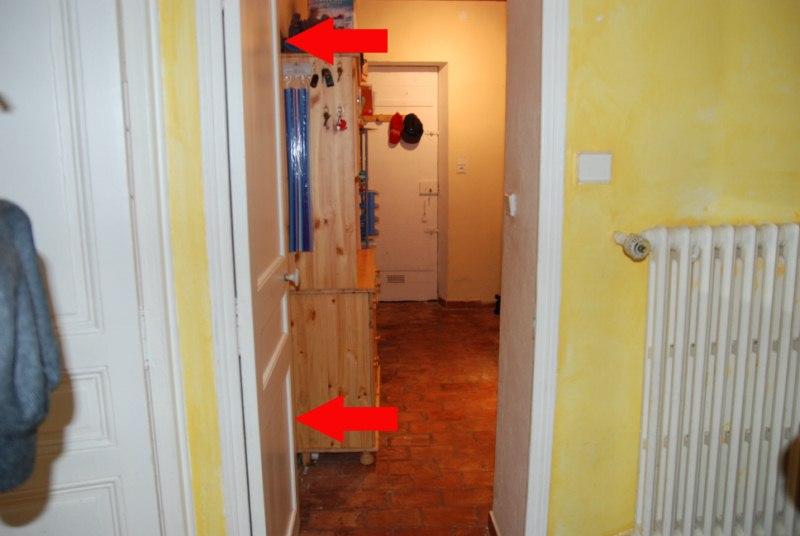 abattre cloison abattre cloison dblayez la cloison faux plafond pvc cuisine avec faux plafond. Black Bedroom Furniture Sets. Home Design Ideas