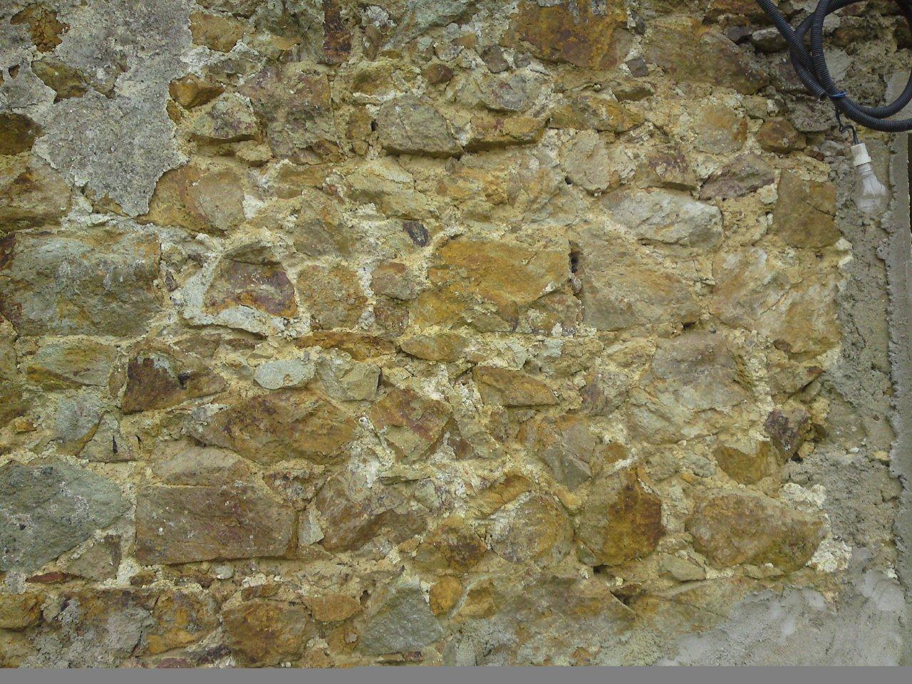 Joint de mur en pierre - Joint de mur en pierre exterieur ...