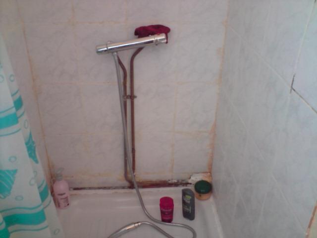 salle de bain - Liaison Equipotentielle Salle De Bain