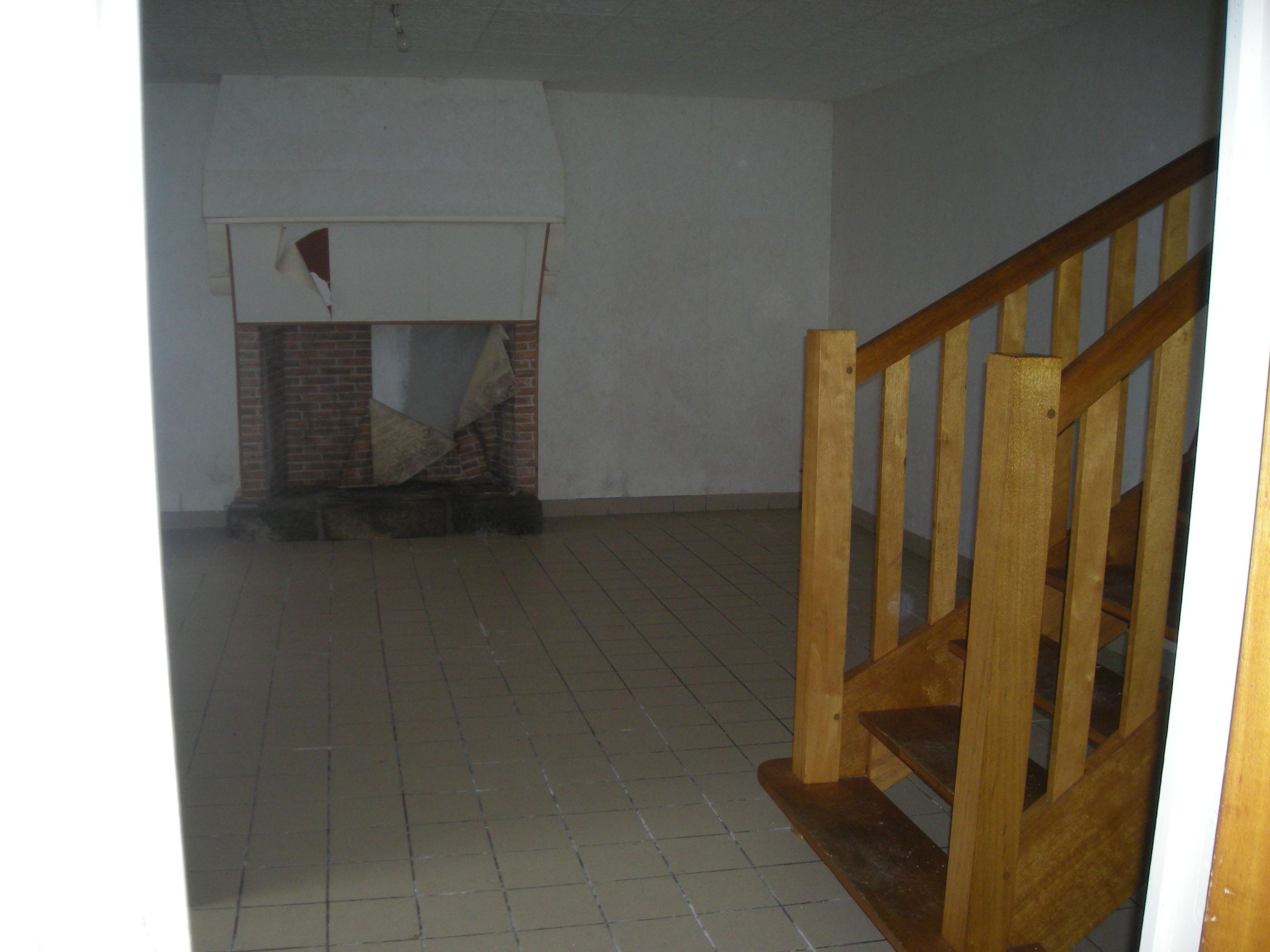 casser hotte de chemin e ancienne. Black Bedroom Furniture Sets. Home Design Ideas