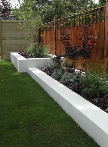 Faire une jardini re en b ton qn36 jornalagora - Construire jardiniere ...