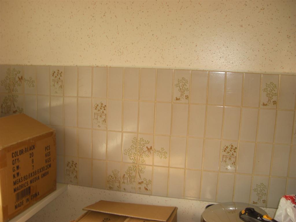 peindre sur vieille peinture cuisine. Black Bedroom Furniture Sets. Home Design Ideas