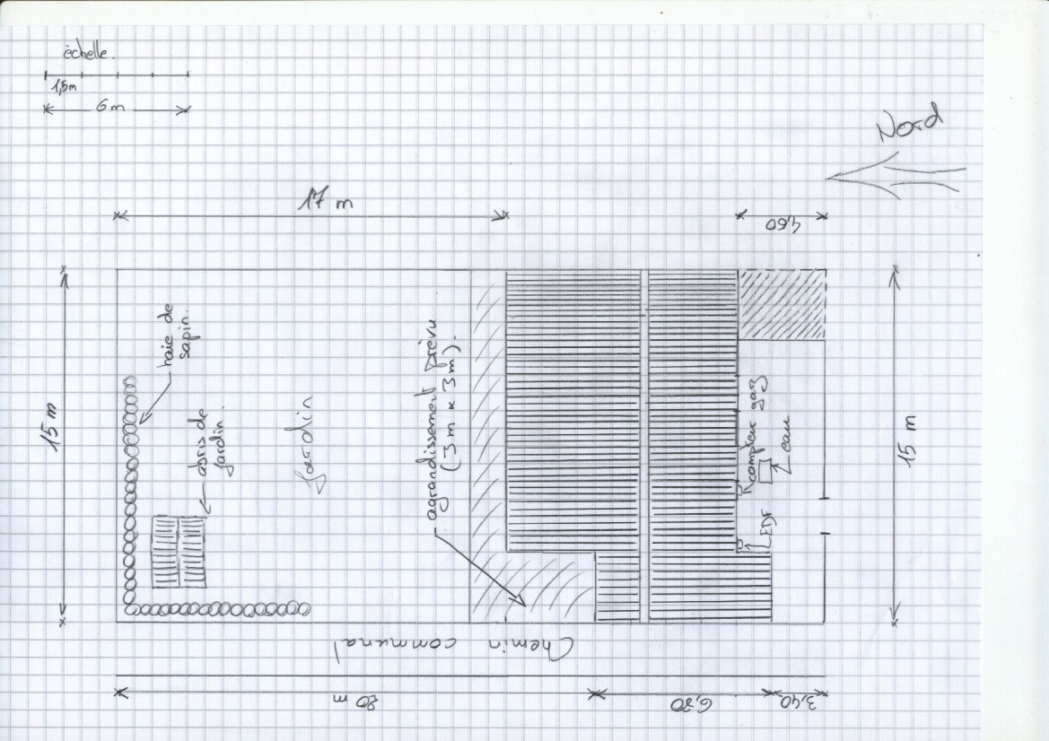 Cr ation fondation agrandissement pavillon - Agrandissement pavillon ...