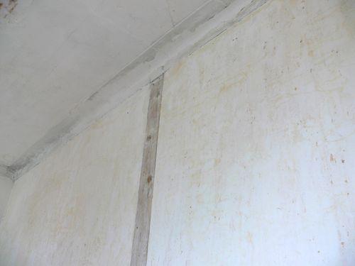 besoin conseil r novation plafond murs voile de verre. Black Bedroom Furniture Sets. Home Design Ideas