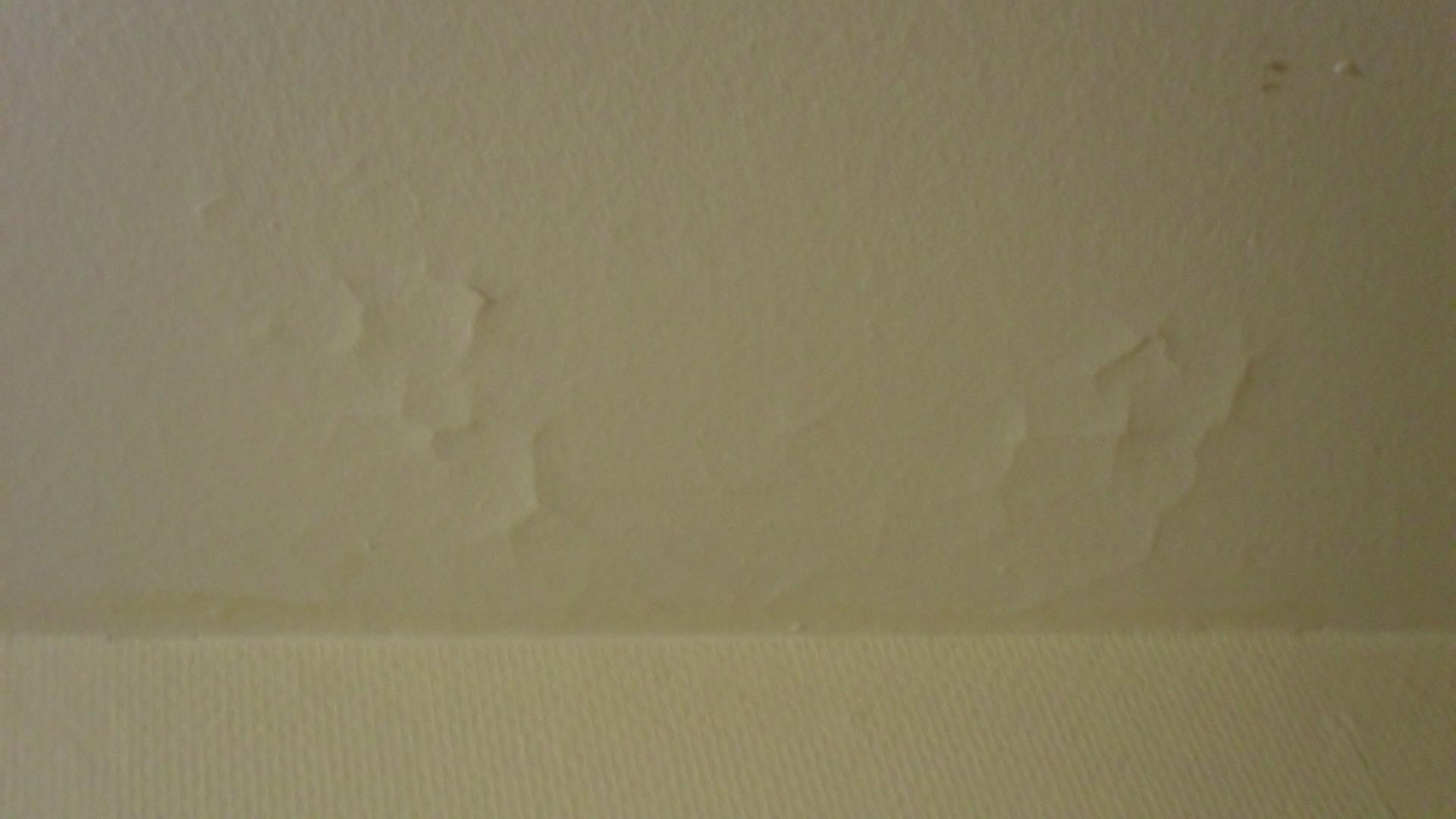 help quel enduit utiliser pour fissure plafond. Black Bedroom Furniture Sets. Home Design Ideas