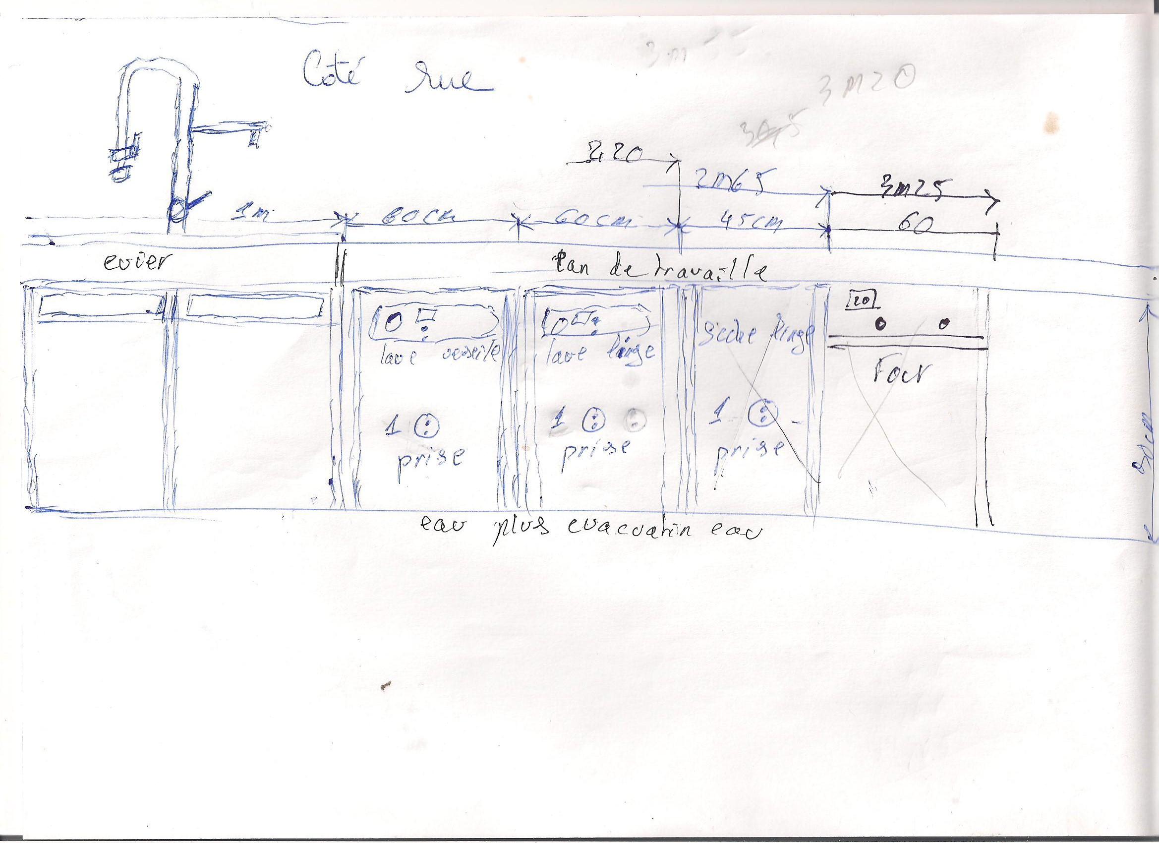 schema evacuation seche linge. Black Bedroom Furniture Sets. Home Design Ideas