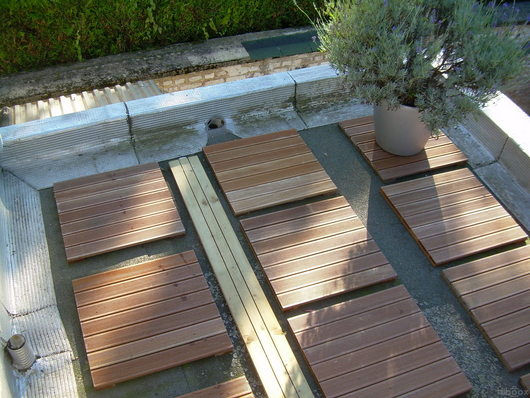 toiture terrasse vacuation eaux de pluies et tanch it. Black Bedroom Furniture Sets. Home Design Ideas