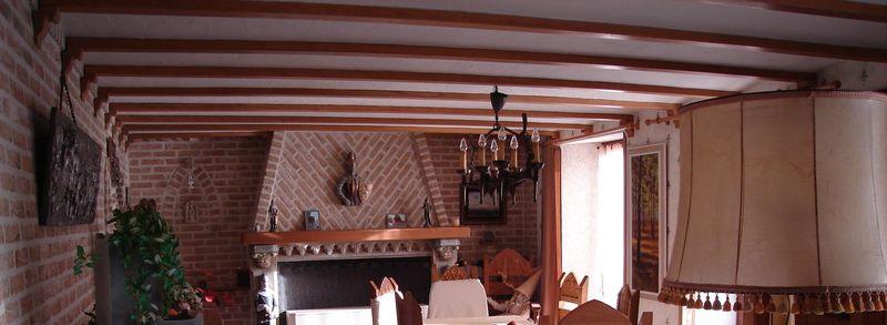 exceptional fausse poutre leroy merlin 6. Black Bedroom Furniture Sets. Home Design Ideas