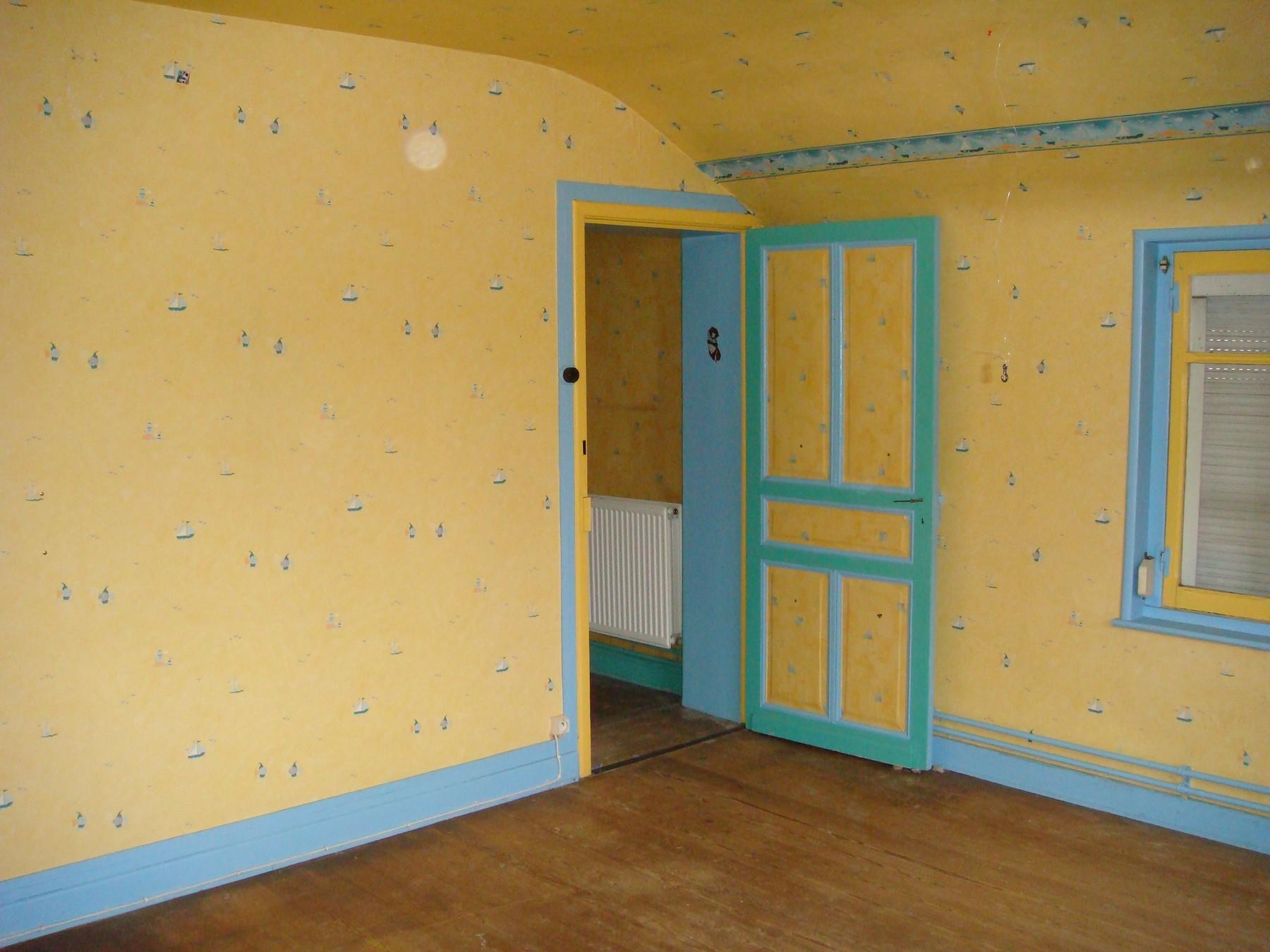 probleme distribution pour 3 chambres ou mettre l 39 escalier. Black Bedroom Furniture Sets. Home Design Ideas