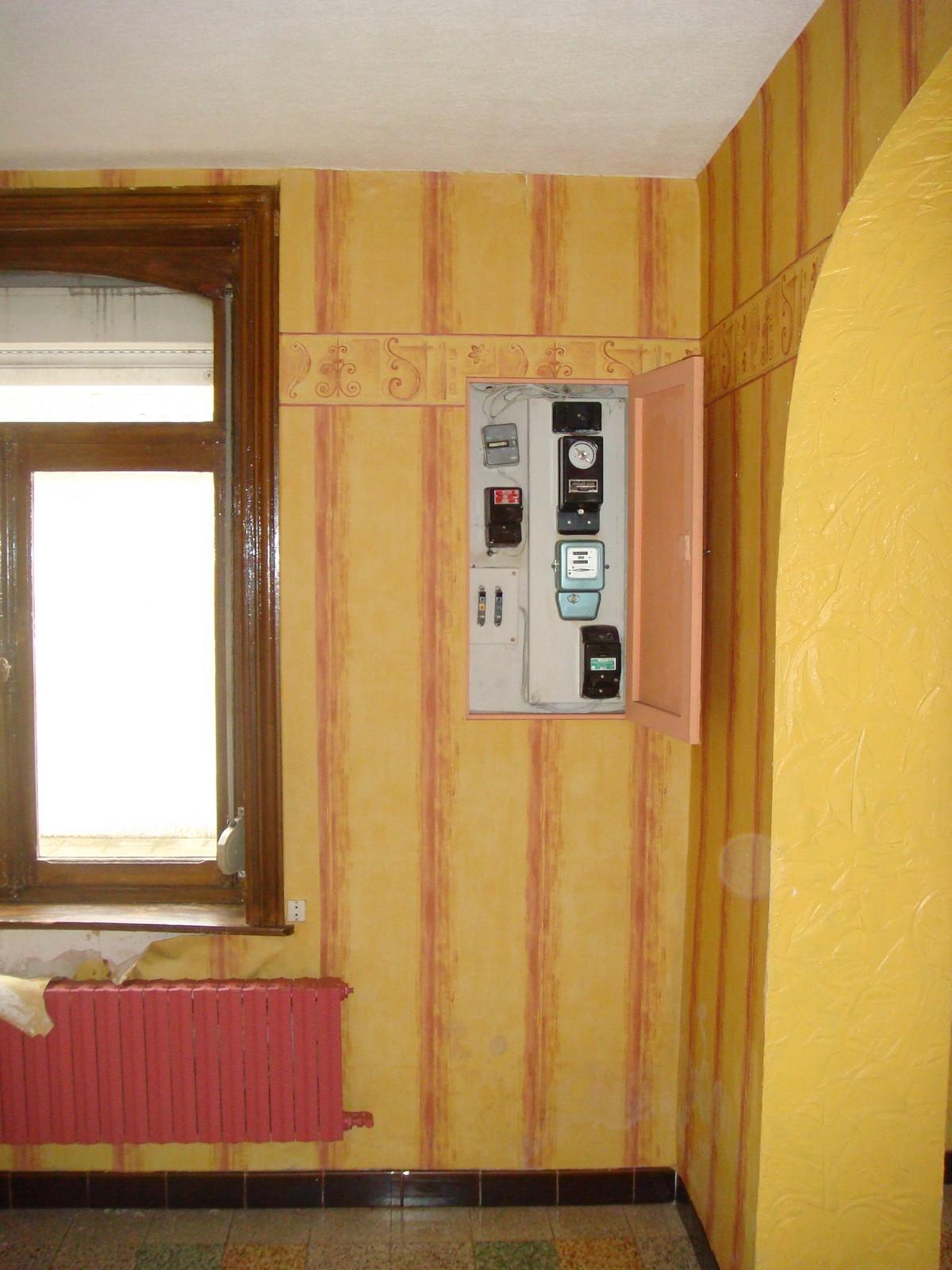 Produit D'Accueil Salle De Bain Hotel ~ Renovation Nouveau Compteur Disjoncteur Et Gtl