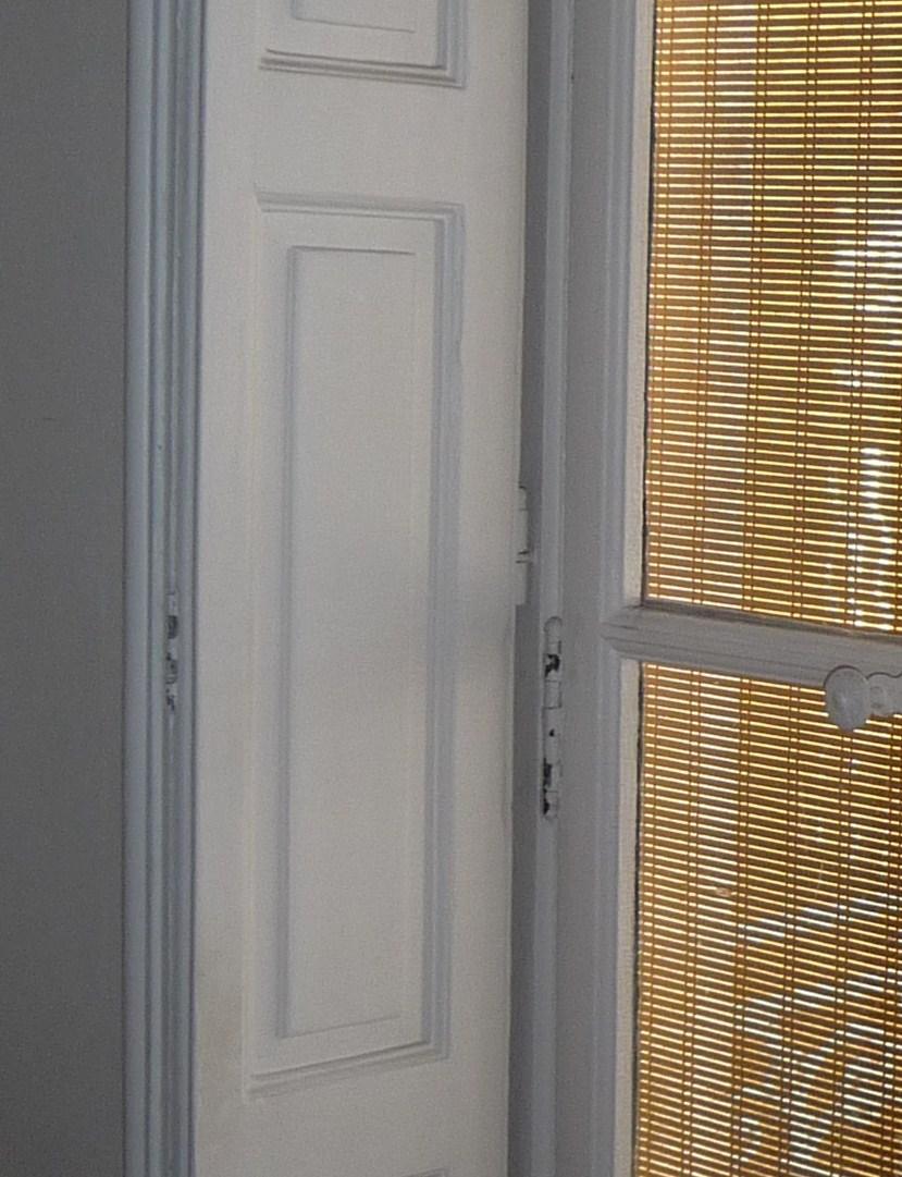 adatpter des volets d 39 int rieur. Black Bedroom Furniture Sets. Home Design Ideas