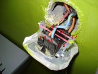 Comment brancher un interrupteur double schema - Comment brancher un interrupteur double ...