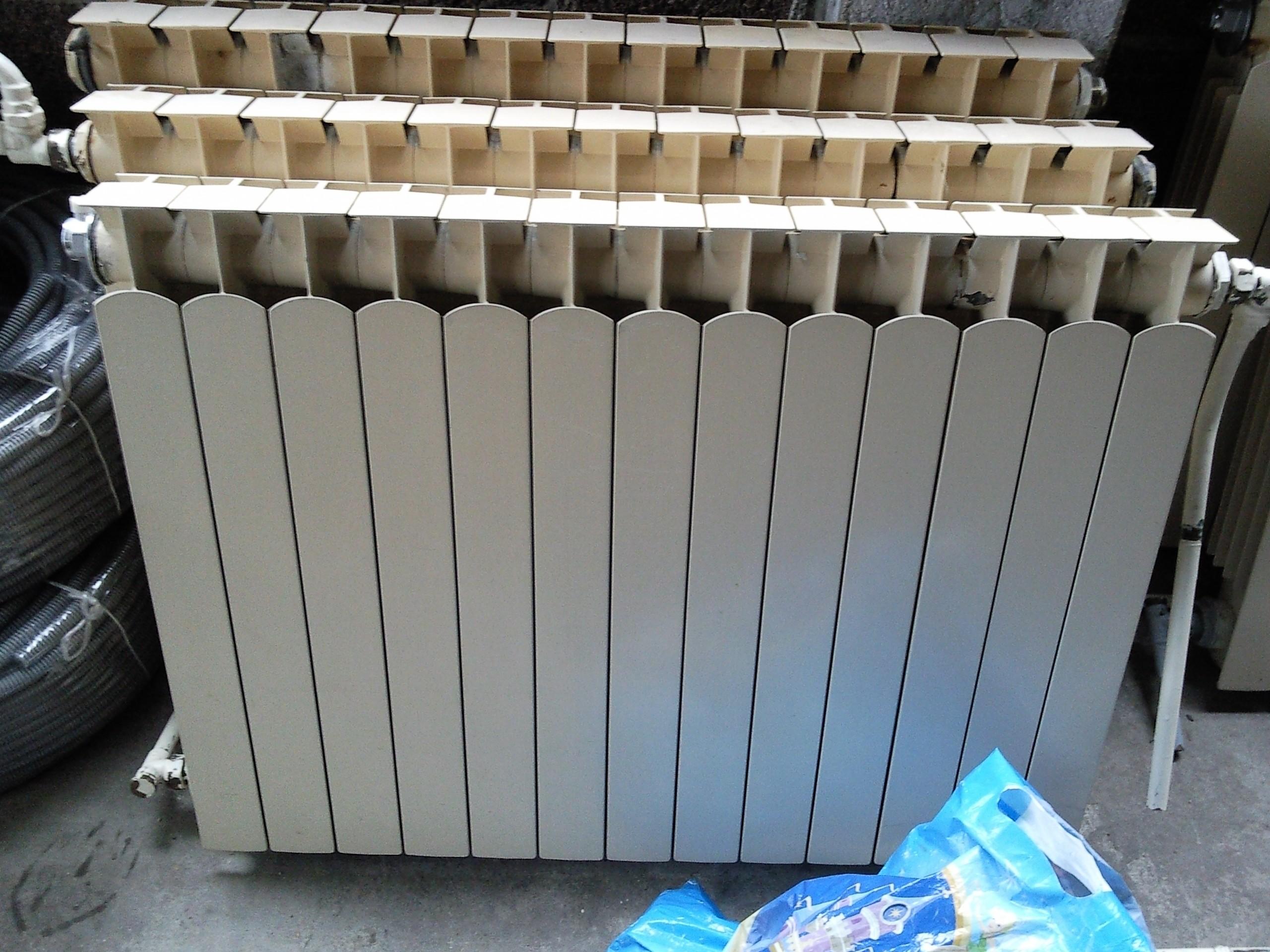 comment connaitre la puissance d un radiateur en fonte. Black Bedroom Furniture Sets. Home Design Ideas