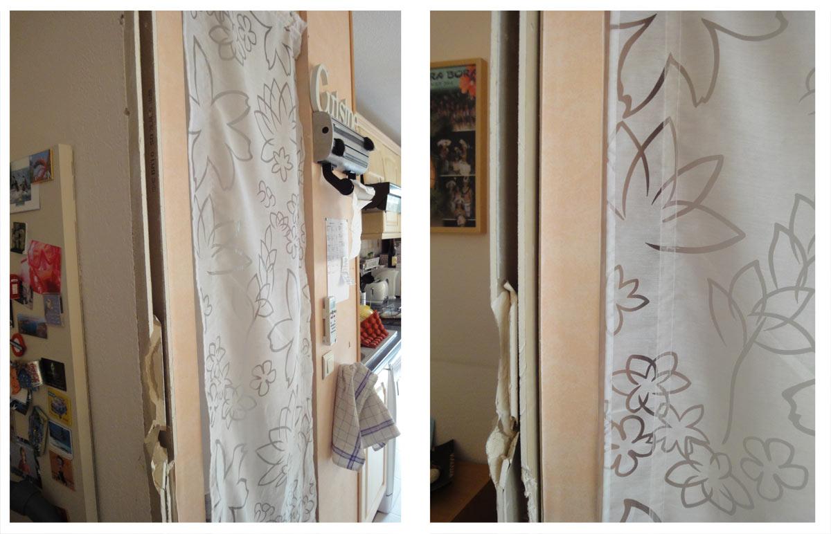 Finitions mur placo - Decoration mur placo ...