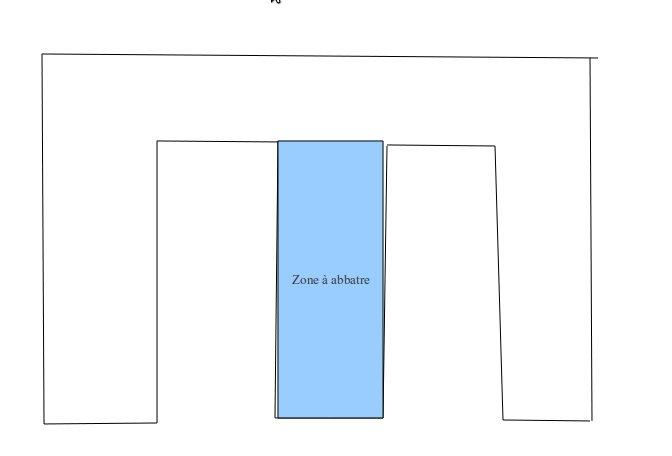infos sur la destruction d 39 une partie d 39 un mur. Black Bedroom Furniture Sets. Home Design Ideas
