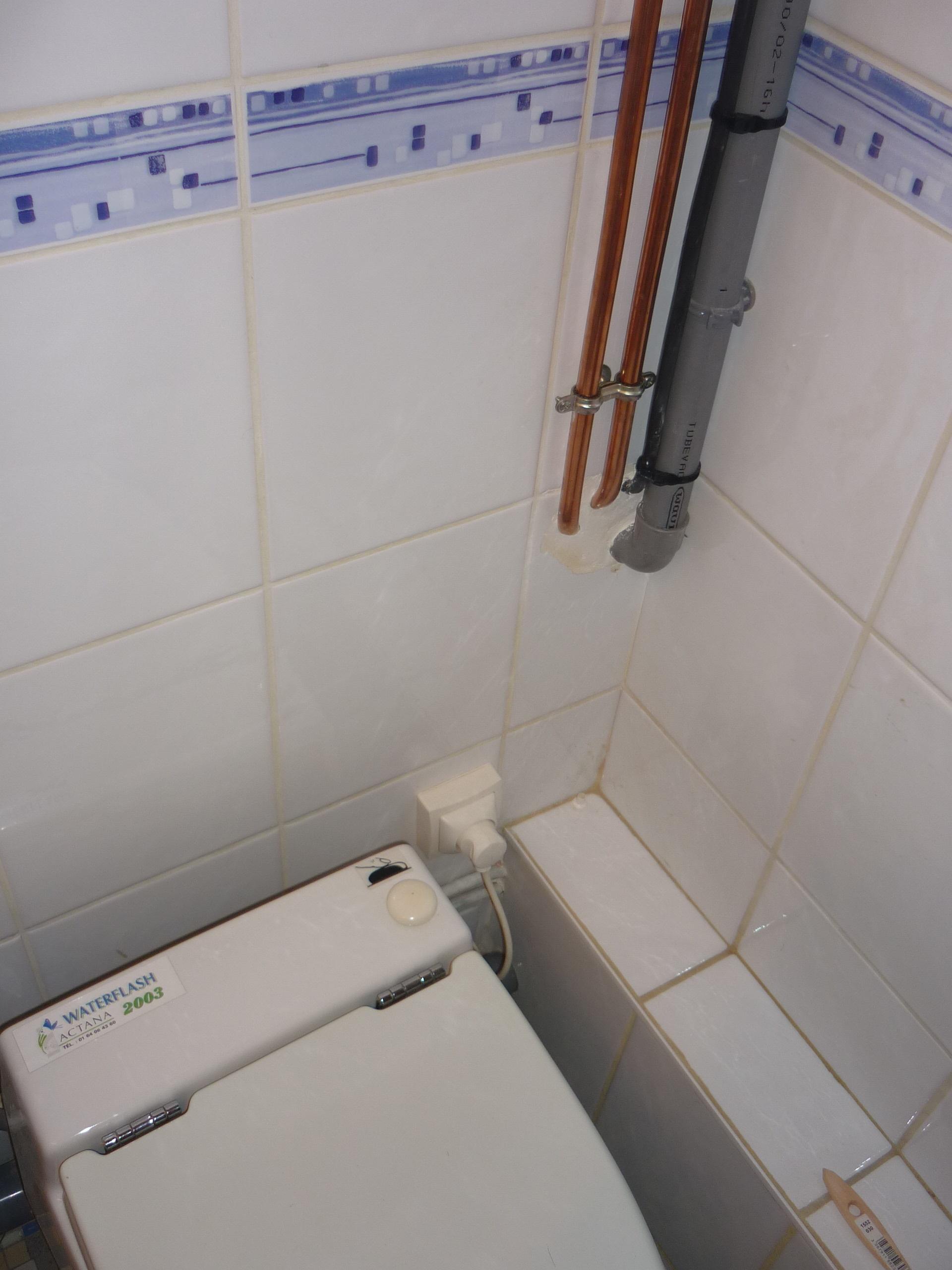 Fuite siphon chauffe eau for Chauffe eau fuite d eau