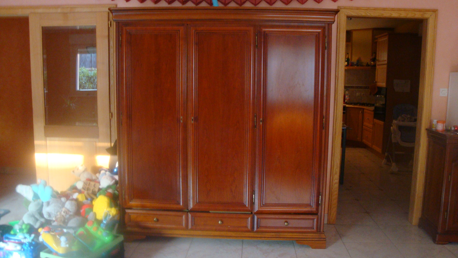 SOS reconnaitre le bois dun meuble