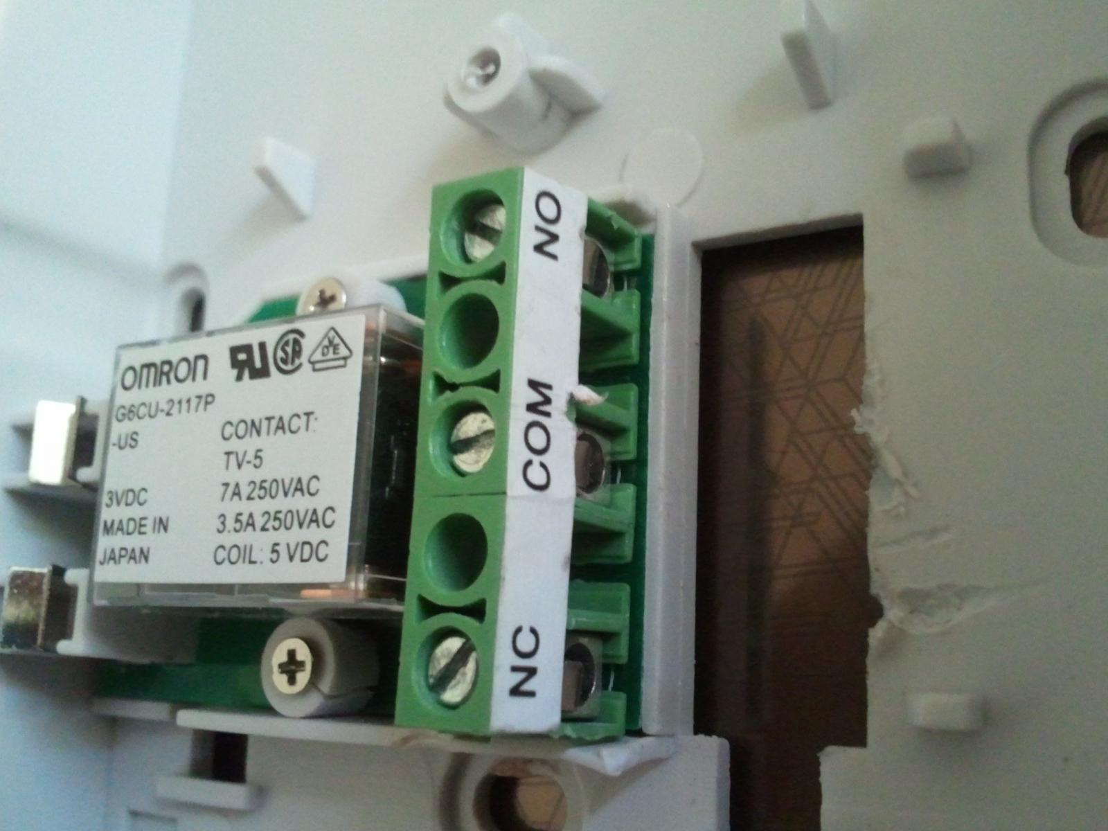 Probl me de thermostat sur chaudi re vaillant turbo tec pro - Probleme thermostat chaudiere ...