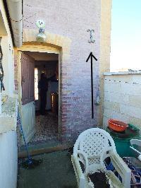 Elargir une porte fen tre sur un mur porteur for Fenetre mur porteur